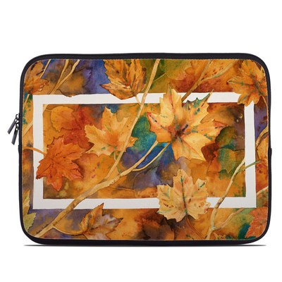 Laptop Sleeve - Autumn Days
