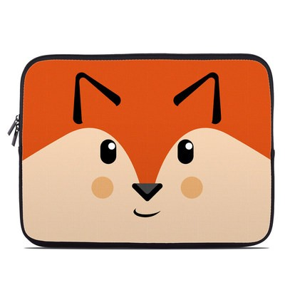 Laptop Sleeve - Autumn the Fox