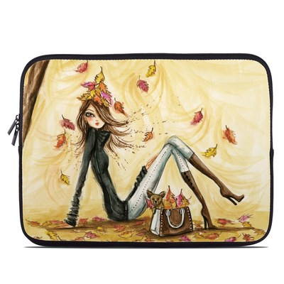 Laptop Sleeve - Autumn Leaves