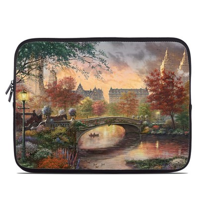 Laptop Sleeve - Autumn in New York