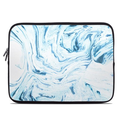 Laptop Sleeve - Azul Marble