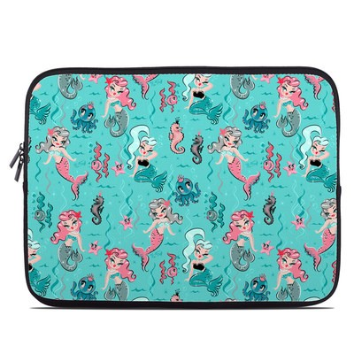 Laptop Sleeve - Babydoll Mermaids