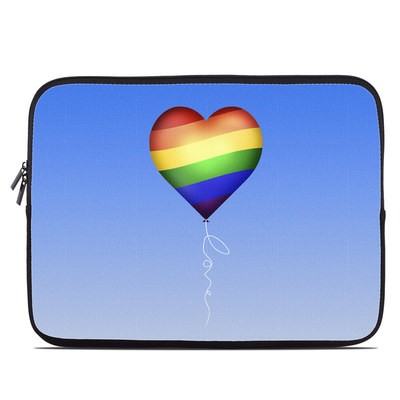 Laptop Sleeve - Balloon