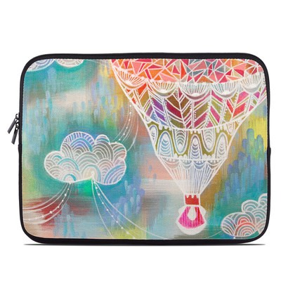 Laptop Sleeve - Balloon Ride