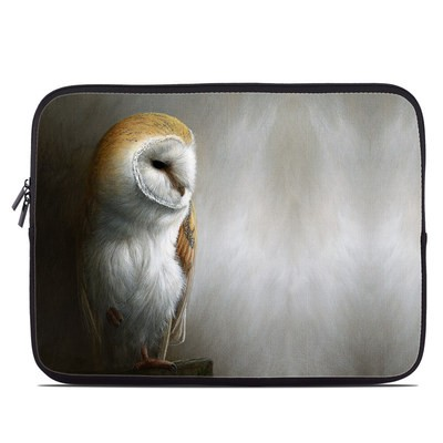 Laptop Sleeve - Barn Owl
