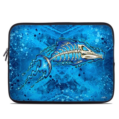 Laptop Sleeve - Barracuda Bones