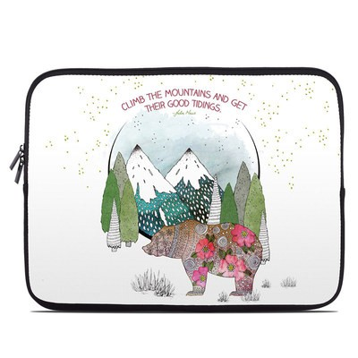 Laptop Sleeve - Bear Mountain