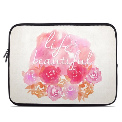 Laptop Sleeve - Beautiful
