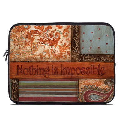 Laptop Sleeve - Be Inspired