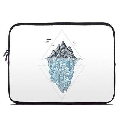 Laptop Sleeve - Iceberg