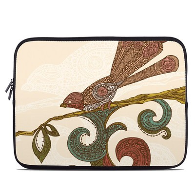 Laptop Sleeve - Bird Happiness