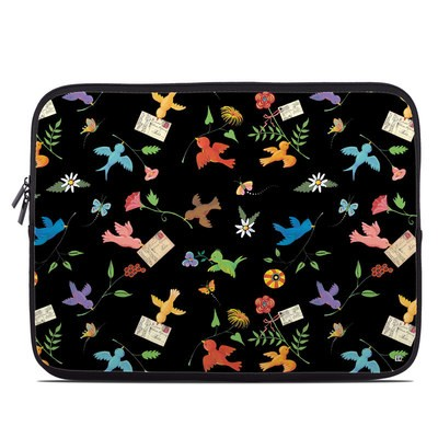 Laptop Sleeve - Birds