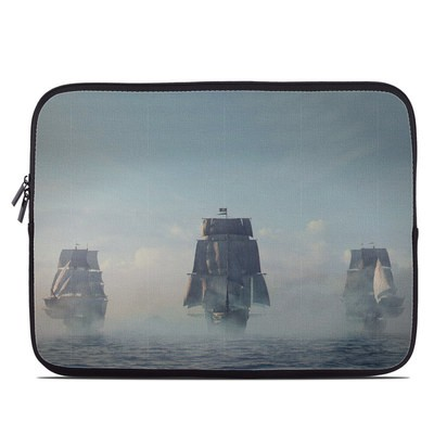 Laptop Sleeve - Black Sails