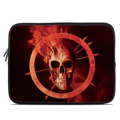 Laptop Sleeve - Blood Ring