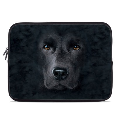 Laptop Sleeve - Black Lab