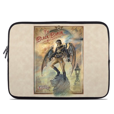Laptop Sleeve - The Black Baron