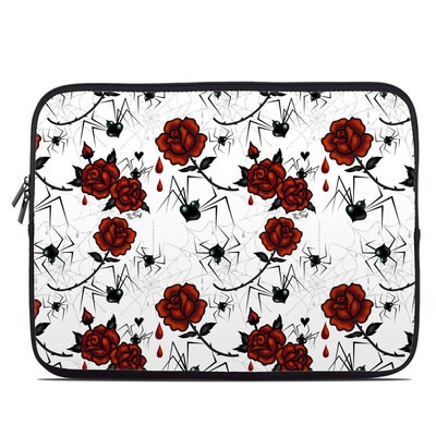 Laptop Sleeve - Black Widows
