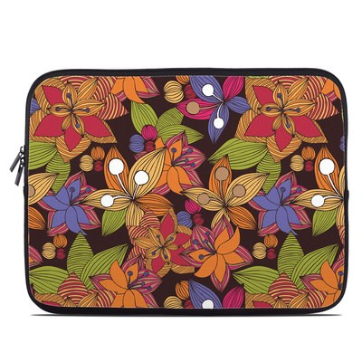 Laptop Sleeve - Blooming