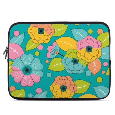 Laptop Sleeve - Blossoms