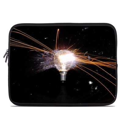 Laptop Sleeve - Blown Bulb