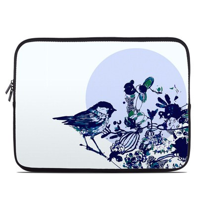 Laptop Sleeve - Bluebird