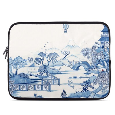 Laptop Sleeve - Blue Willow