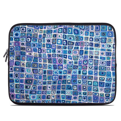 Laptop Sleeve - Blue Monday