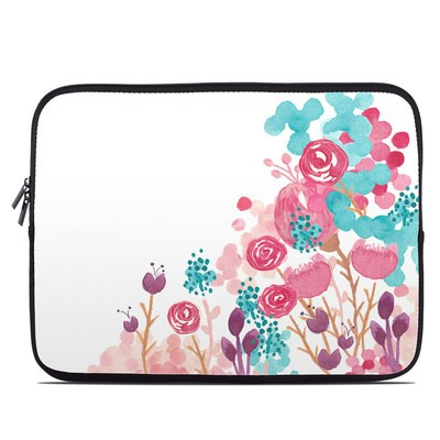 Laptop Sleeve - Blush Blossoms