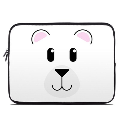 Laptop Sleeve - Blizzard the Bear