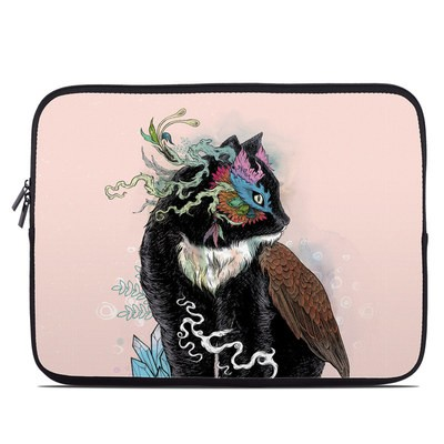 Laptop Sleeve - Black Magic