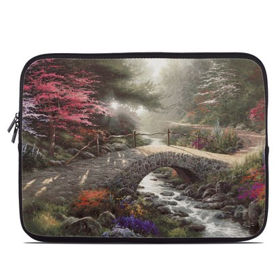 Laptop Sleeve - Bridge of Faith