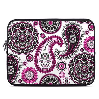Laptop Sleeve - Boho Girl Paisley