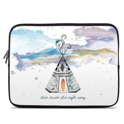 Laptop Sleeve - Boho Teepee