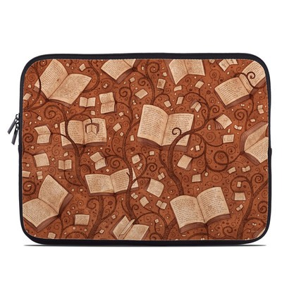 Laptop Sleeve - Books