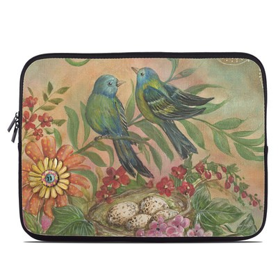 Laptop Sleeve - Splendid Botanical