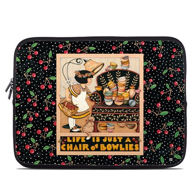 Laptop Sleeve - Chair of Bowlies