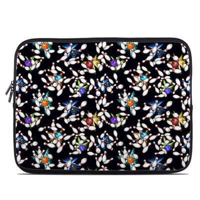 Laptop Sleeve - Bowling