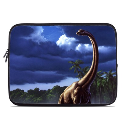 Laptop Sleeve - Brachiosaurus