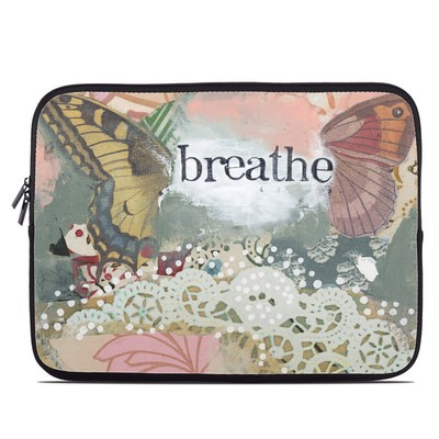 Laptop Sleeve - Breathe