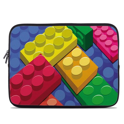 Laptop Sleeve - Bricks