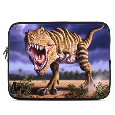 Laptop Sleeve - Brown Rex