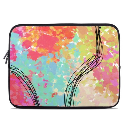 Laptop Sleeve - Bright Dots