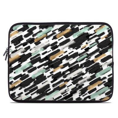 Laptop Sleeve - Brushin Up