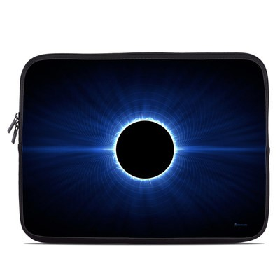 Laptop Sleeve - Blue Star Eclipse