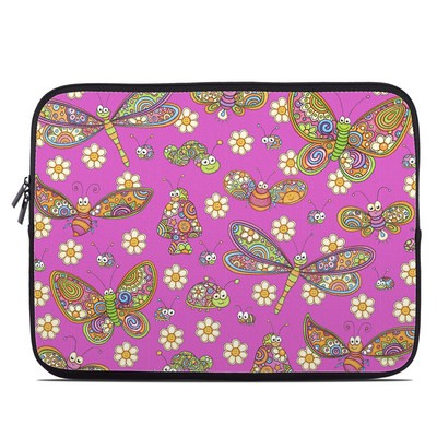 Laptop Sleeve - Buggy Sunbrights