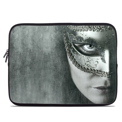 Laptop Sleeve - Behind the Mask