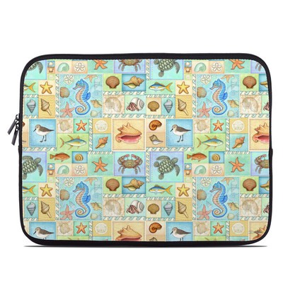 Laptop Sleeve - By The Shore
