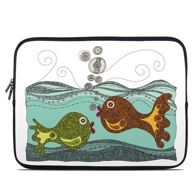 Laptop Sleeve - Bubble Buddies