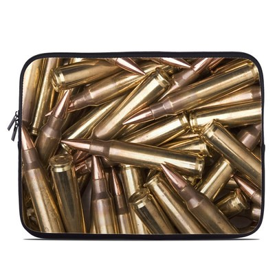 Laptop Sleeve - Bullets