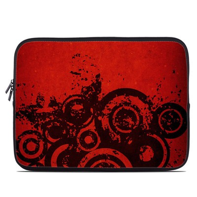 Laptop Sleeve - Bullseye